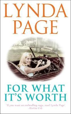 For What It's Worth by Lynda Page image