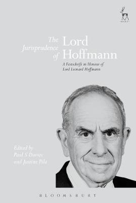 The Jurisprudence of Lord Hoffmann