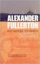 Nicholas Everard: Vol 1 by Alexander Fullerton image
