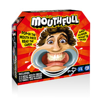 Mouthfull - Party Game
