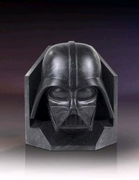 Star Wars: Darth Vader - Stoneworks Bookend