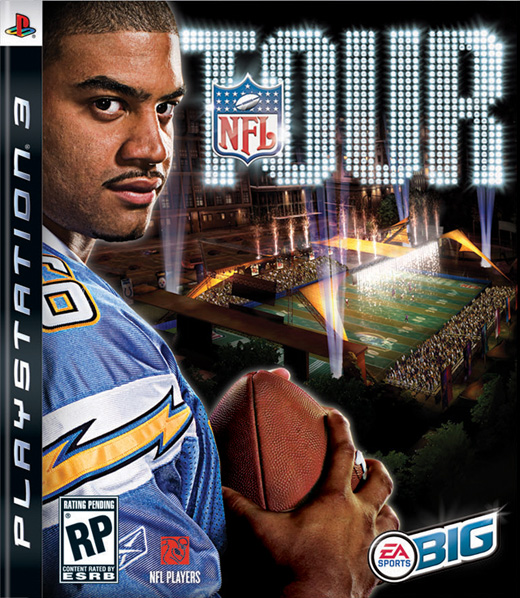 NFL Tour for PS3 image