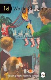We Do Christmas by Miriam Elia image