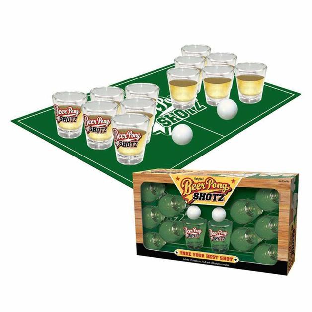 iPartyHard - Beer Pong Shotz Game