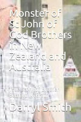 Monster of Saint John of God Brothers by Smith image