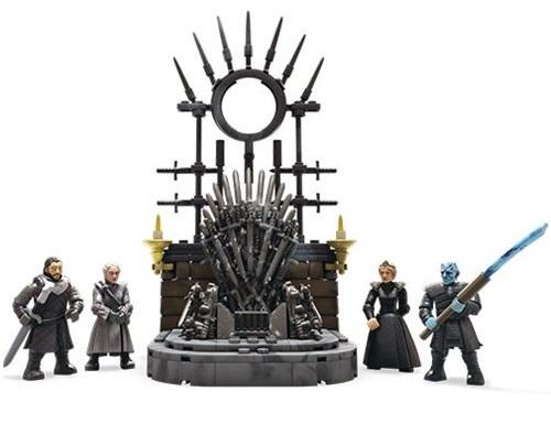 Mega Construx: Game of Thrones - The Iron Throne