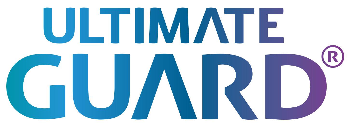 Ultimate Guard: Acrylic Pedestal Set (3-Piece) image