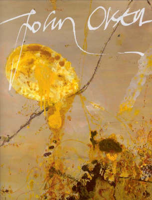 John Olsen: Journeys into the You Beaut Country by Jenny Zimmer image