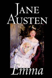 Emma by Jane Austen image