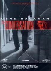 The Conversation on DVD