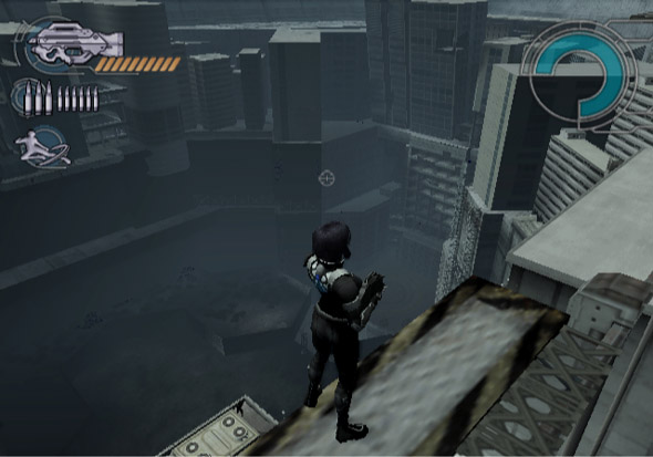 Ghost in the Shell: Stand Alone Complex for PlayStation 2 image