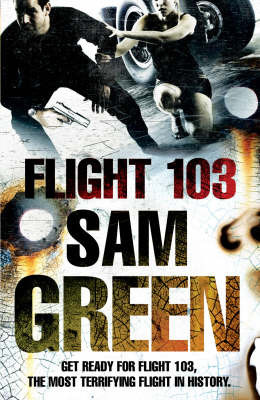 Flight 103 by Sam Green