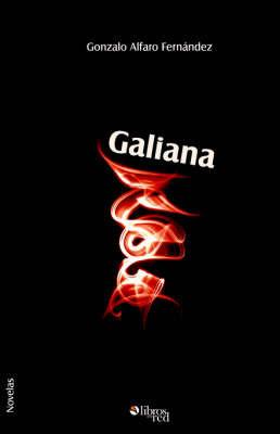 Galiana by Gonzalo Alfaro Fernandez