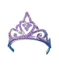 Fairy Girls - Princess Tiara (Lilac, age 3-8)