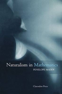 Naturalism in Mathematics by Penelope Maddy image