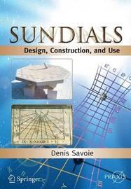 Sundials by Denis Savoie image