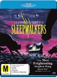 Stephen King's Sleepwalker on Blu-ray