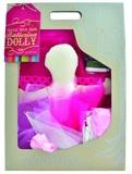 Seedling: Make your own Ballerina Dolly