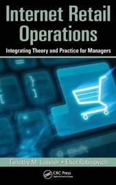 Internet Retail Operations by Timothy M. Laseter