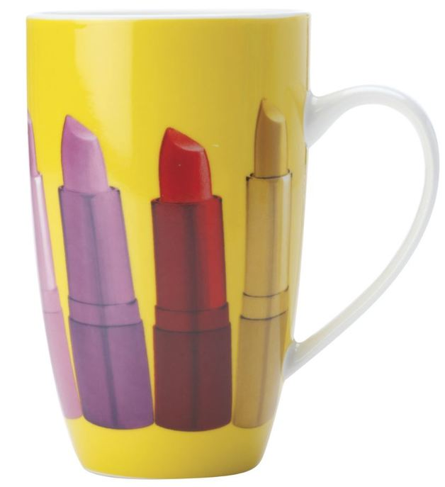 Maxwell /& Williams Mug By Christopher Vine Pout Ceramic Mug