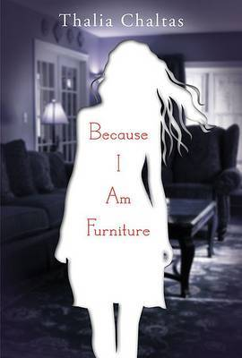 Because I Am Furniture by Thalia Chaltas image