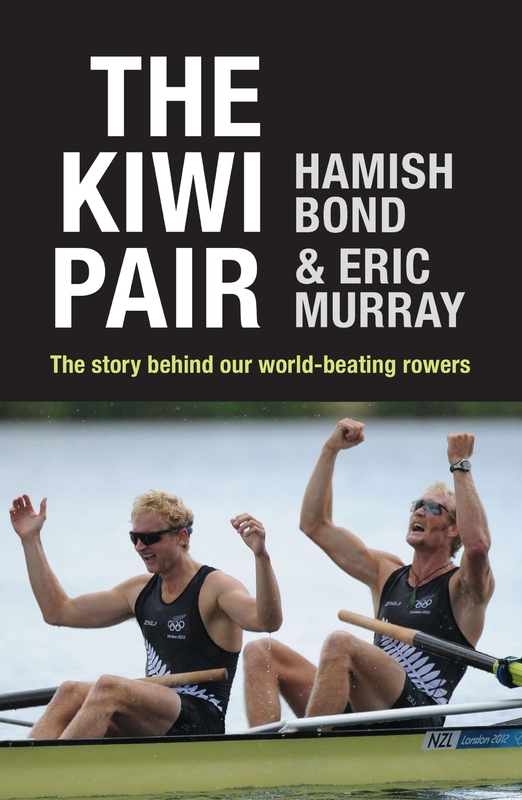 The Kiwi Pair by Eric Murray