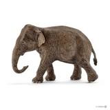 Schleich: Asian Elephant Female