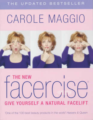 The New Facercise by Carole Maggio