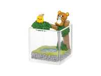 Rilakkuma: Honey Forest Terrarium - Mini-Figure (Blind Box) image