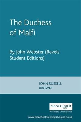 The Duchess of Malfi by John Brown image