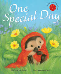 One Special Day by M.Christina Butler image