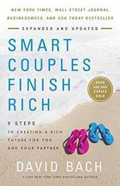 Smart Couples Finish Rich, Expanded And Updated by David Bach image