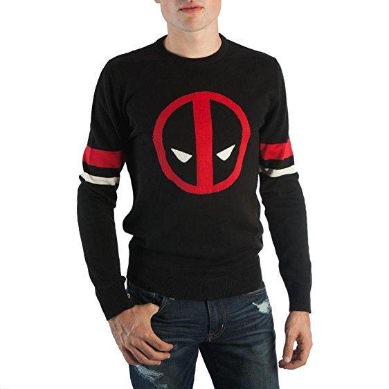 Marvel: Deadpool - Jacquard Sweater (Small) image