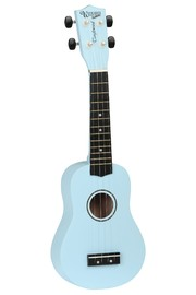 Tanglewood Soprano Ukulele pack with bag - surf blue