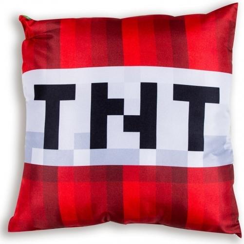 Minecraft Square Cushion image