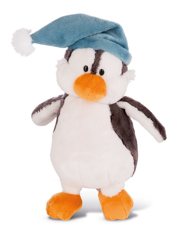 Nici: Toddytom Penguin - 25cm Plush