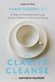 The Clarity Cleanse by Habib Sadeghi image