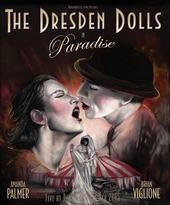 Dresden Dolls - Paradise on DVD