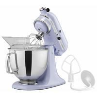KitchenAid: Stand Mixer - Crystal Blue image