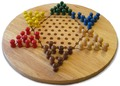 Fun Factory: Chinese Checkers