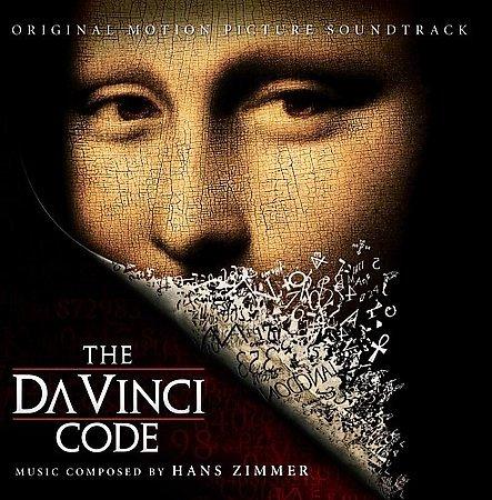 The Da Vinci Code by Original Soundtrack