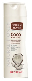 Revlon Natural Honey: Coco Lotion (400ml)