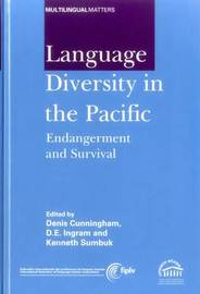 Language Diversity in the Pacific image