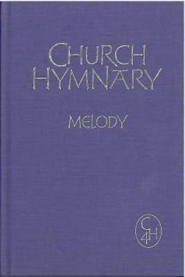 Church Hymnary 4 by Church Hymnary Trust image