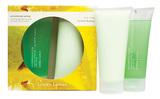 Linden Leaves Gift Set Shower Gel & Lotion Set (Pick Me Up)