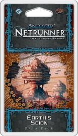 Netrunner: Earths Scion- Data Pack