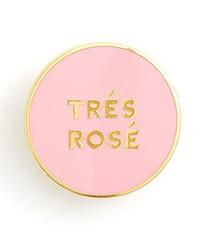 Ban.do Tres Rose Pin