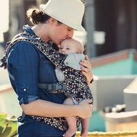 Beco: Gemini Baby Carrier - Midnight Meadow