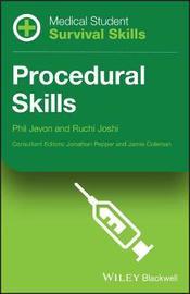 Medical Student Survival Skills by Phil Jevon