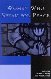 Women Who Speak for Peace image